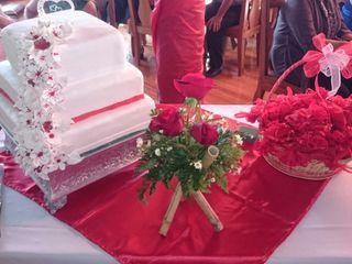 El matrimonio de Vivian y Lidio 2