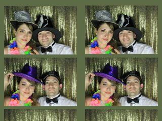 El matrimonio de Cynthia Alcaíno  y Héctor Cabrera 3