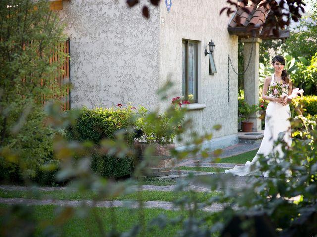 El matrimonio de Mauricio y Stefania en Talagante, Talagante 10