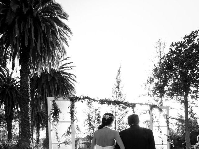El matrimonio de Mauricio y Stefania en Talagante, Talagante 14