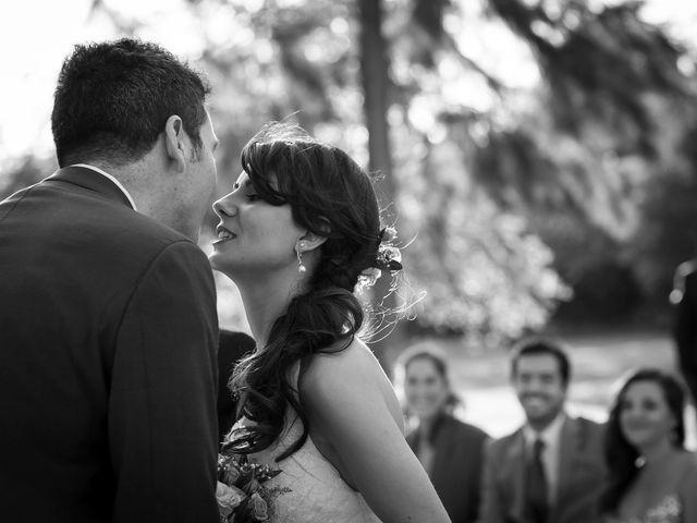 El matrimonio de Mauricio y Stefania en Talagante, Talagante 17