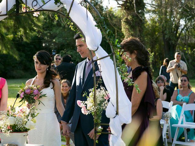 El matrimonio de Mauricio y Stefania en Talagante, Talagante 20