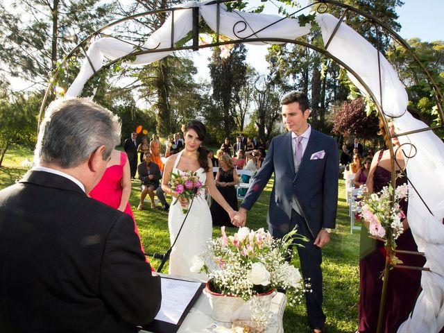 El matrimonio de Mauricio y Stefania en Talagante, Talagante 21