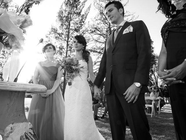 El matrimonio de Mauricio y Stefania en Talagante, Talagante 22