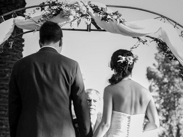 El matrimonio de Mauricio y Stefania en Talagante, Talagante 24