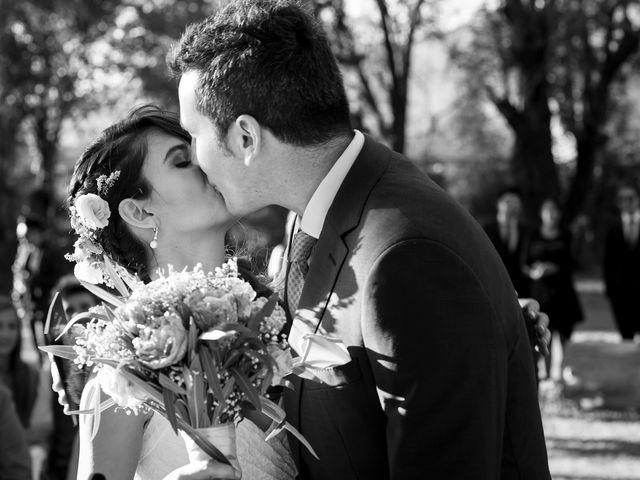 El matrimonio de Mauricio y Stefania en Talagante, Talagante 42