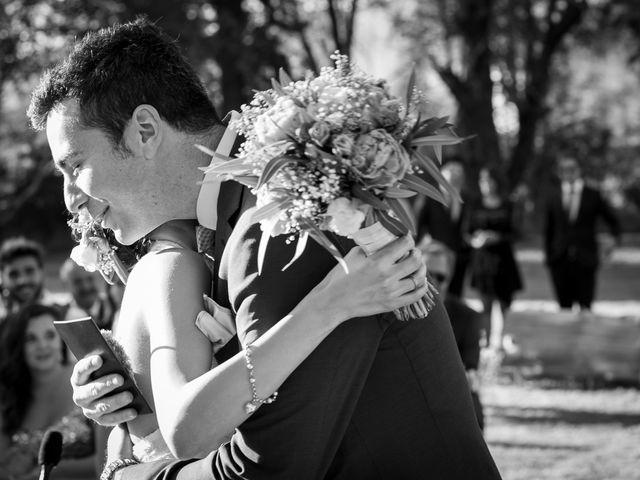 El matrimonio de Mauricio y Stefania en Talagante, Talagante 43