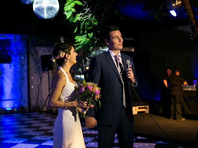 El matrimonio de Mauricio y Stefania en Talagante, Talagante 60