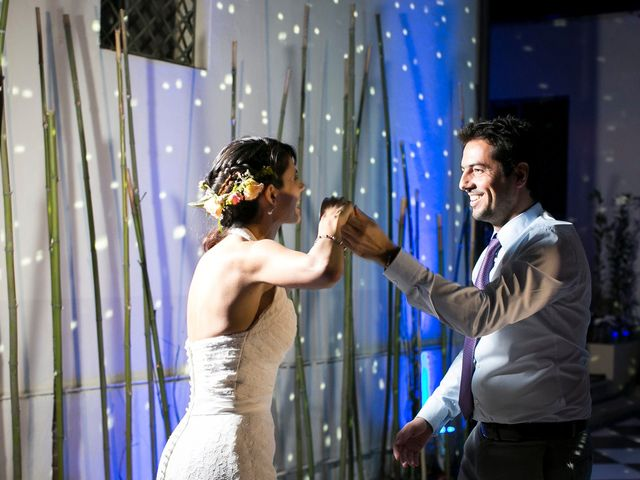 El matrimonio de Mauricio y Stefania en Talagante, Talagante 63