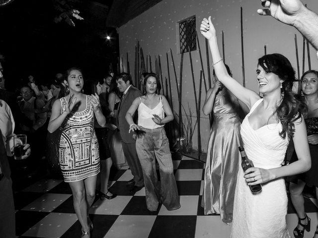 El matrimonio de Mauricio y Stefania en Talagante, Talagante 68