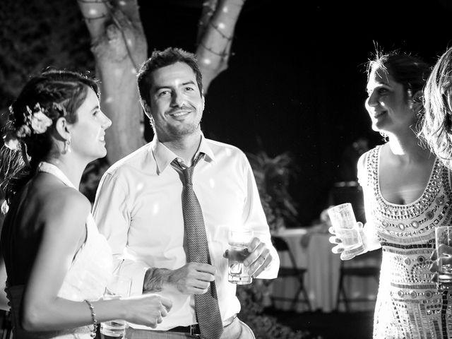 El matrimonio de Mauricio y Stefania en Talagante, Talagante 75