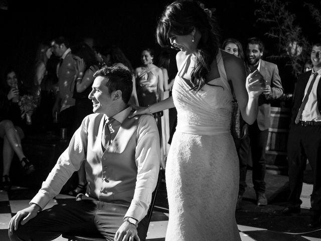 El matrimonio de Mauricio y Stefania en Talagante, Talagante 84