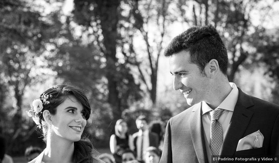 El matrimonio de Mauricio y Stefania en Talagante, Talagante