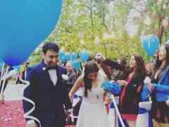 El matrimonio de Tania valenzuela y Alejandro vasquez 10