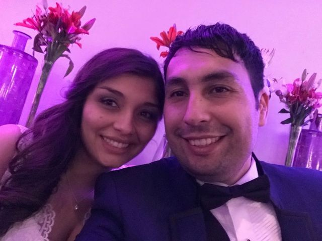 El matrimonio de Tania valenzuela y Alejandro vasquez