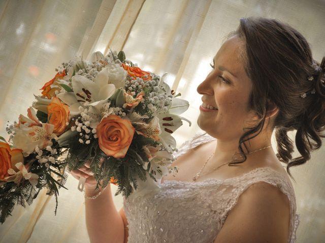 El matrimonio de Manuel y Karen en Graneros, Cachapoal 4