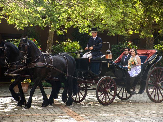 El matrimonio de Manuel y Karen en Graneros, Cachapoal 5