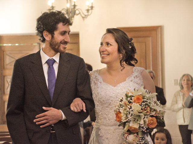 El matrimonio de Manuel y Karen en Graneros, Cachapoal 6