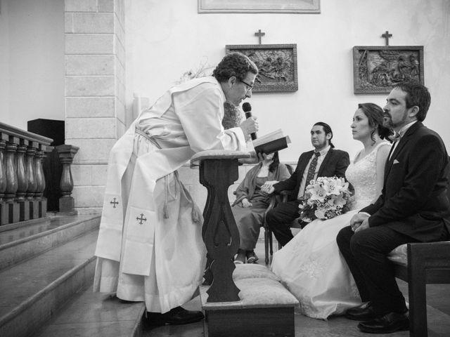 El matrimonio de Manuel y Karen en Graneros, Cachapoal 7