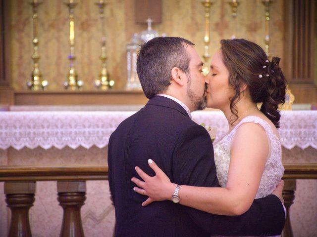 El matrimonio de Manuel y Karen en Graneros, Cachapoal 11