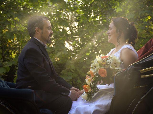 El matrimonio de Manuel y Karen en Graneros, Cachapoal 13
