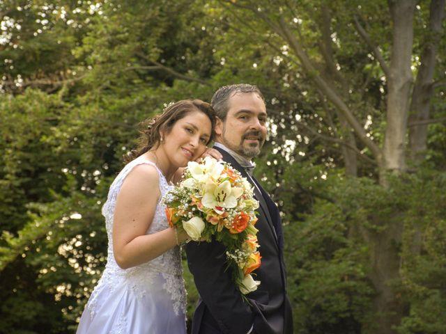 El matrimonio de Manuel y Karen en Graneros, Cachapoal 14