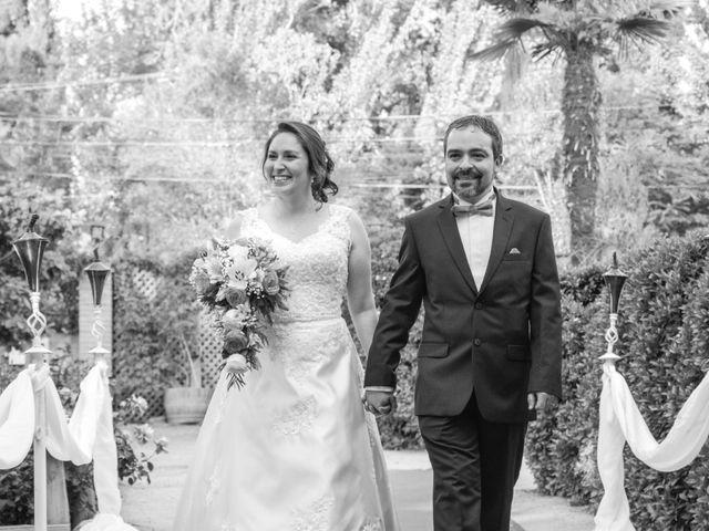 El matrimonio de Manuel y Karen en Graneros, Cachapoal 16