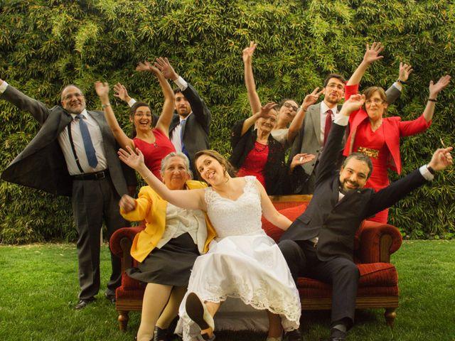 El matrimonio de Manuel y Karen en Graneros, Cachapoal 18