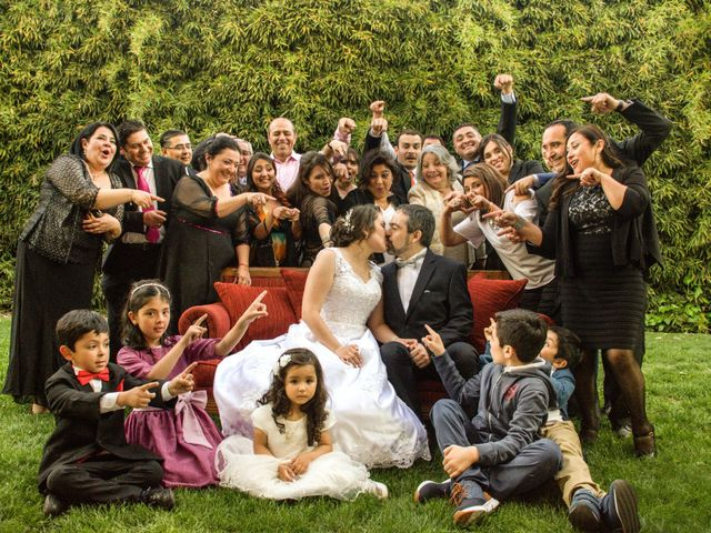 El matrimonio de Manuel y Karen en Graneros, Cachapoal 19