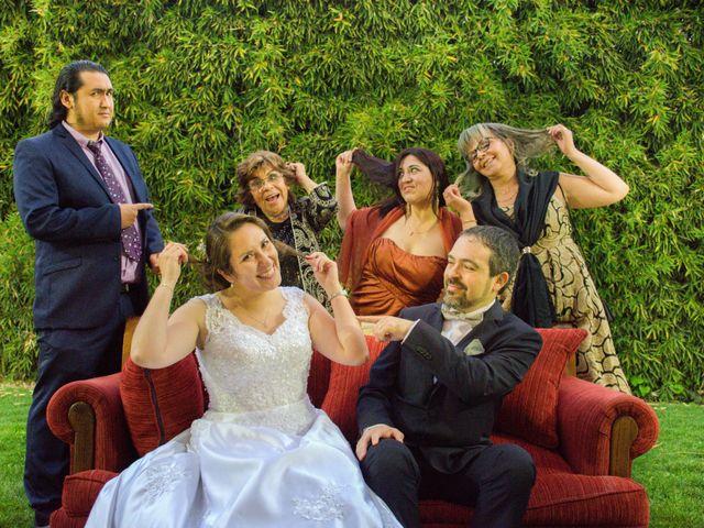 El matrimonio de Manuel y Karen en Graneros, Cachapoal 20
