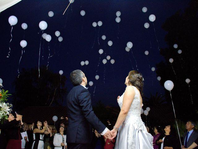 El matrimonio de Manuel y Karen en Graneros, Cachapoal 21