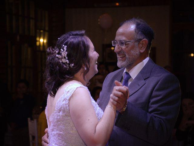 El matrimonio de Manuel y Karen en Graneros, Cachapoal 22