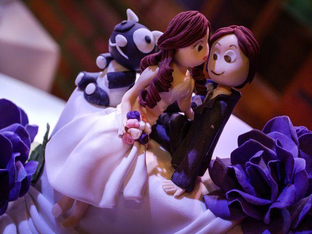 El matrimonio de Manuel y Karen en Graneros, Cachapoal 24