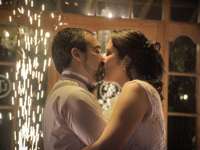 El matrimonio de Manuel y Karen en Graneros, Cachapoal 25