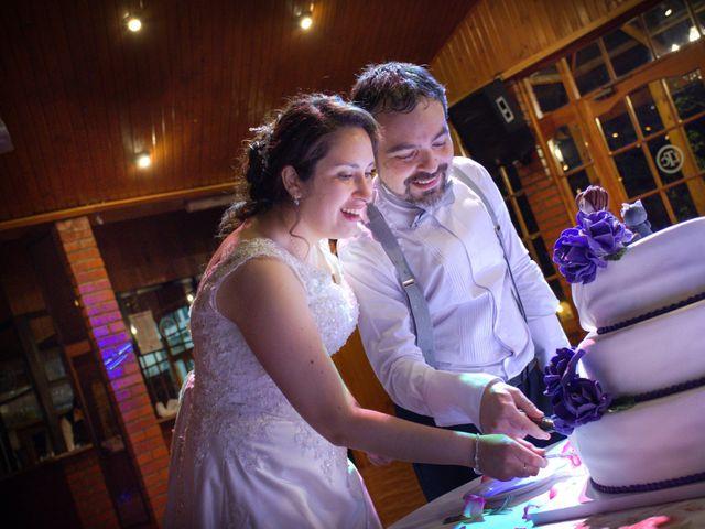 El matrimonio de Manuel y Karen en Graneros, Cachapoal 26