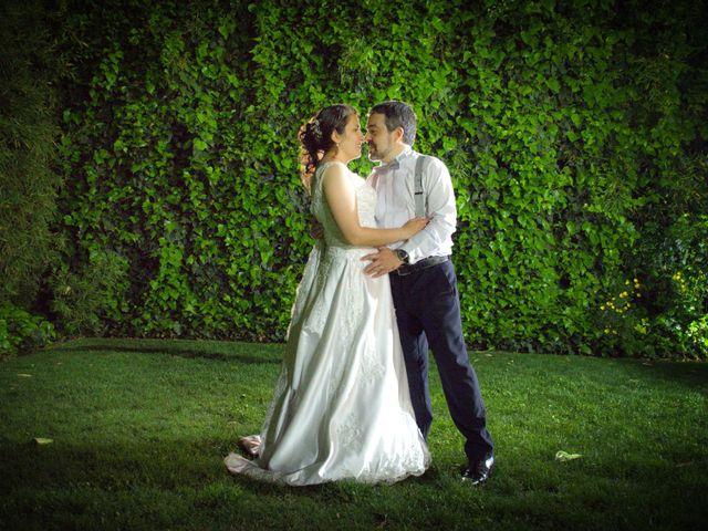 El matrimonio de Manuel y Karen en Graneros, Cachapoal 30