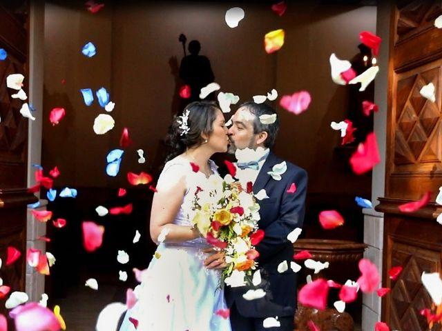 El matrimonio de Manuel y Karen en Graneros, Cachapoal 32
