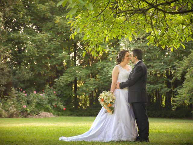 El matrimonio de Manuel y Karen en Graneros, Cachapoal 1