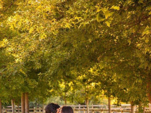 El matrimonio de César y Samantha en Paine, Maipo 1