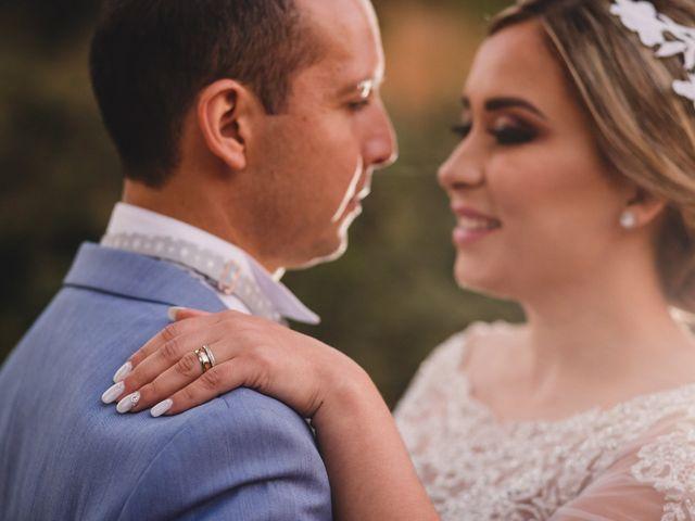 El matrimonio de Patricio y Hanna en Lo Barnechea, Santiago 19