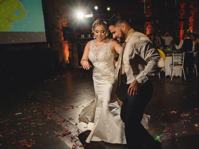 El matrimonio de Patricio y Hanna en Lo Barnechea, Santiago 31