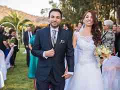 El matrimonio de Nicolás y Diva 94