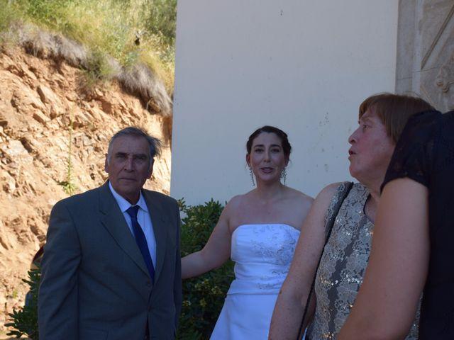 El matrimonio de Alejandro  y Alejandra  en Hualañé, Curicó 6