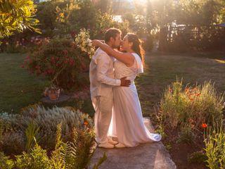 El matrimonio de Nicole  y Francisco  2
