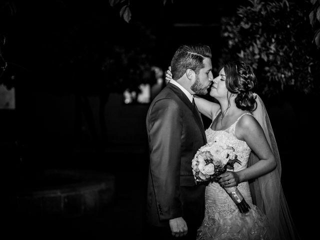 El matrimonio de Felipe y Damarys en Huechuraba, Santiago 4