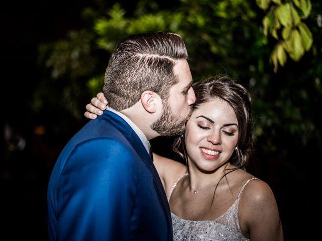 El matrimonio de Damarys y Felipe