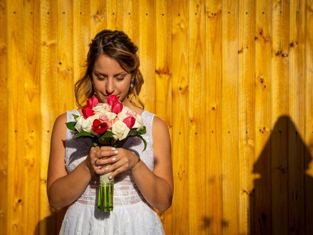 El matrimonio de Felipe y Daniela en Santiago, Santiago 19