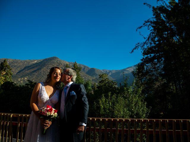 El matrimonio de Felipe y Daniela en Santiago, Santiago 21