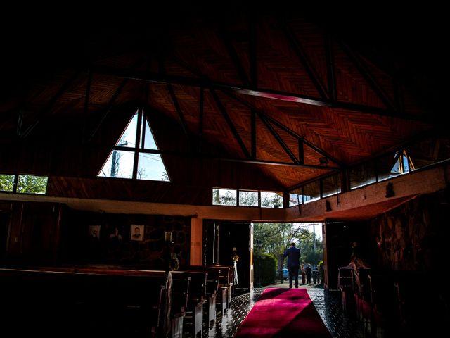 El matrimonio de Felipe y Daniela en Santiago, Santiago 22
