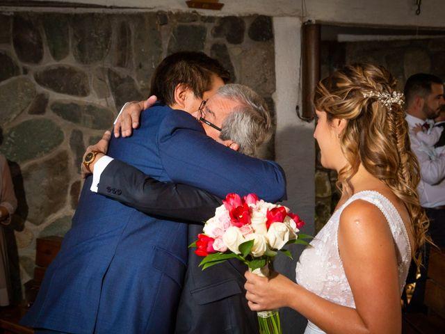 El matrimonio de Felipe y Daniela en Santiago, Santiago 27